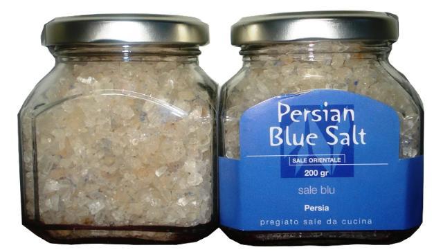 Sale Blu Di Persia : Macelleria bausani fiorenzo monte argentario notizie: cristalli di